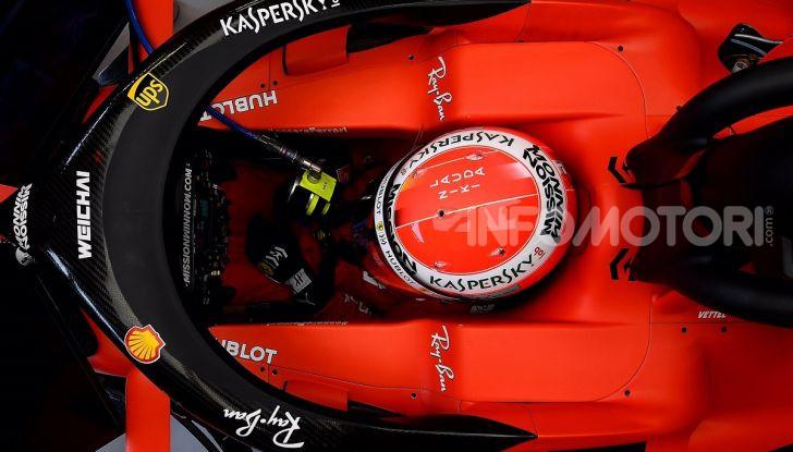 F1 2019 GP Monaco: le pagelle di Montecarlo - Foto 11 di 32