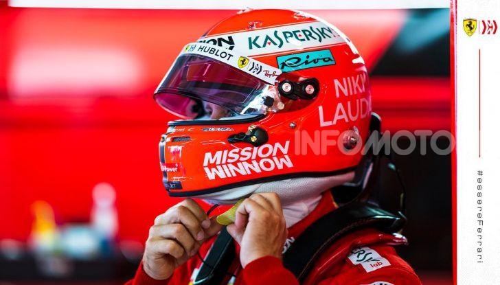 F1 2019 GP Monaco: il ricordo di Niki Lauda a Montecarlo - Foto 1 di 18