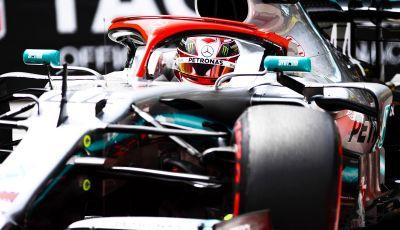 F1 2019 GP Monaco, qualifiche: Hamilton fa la magia e centra la pole davanti a Bottas e Verstappen, Vettel solo quarto