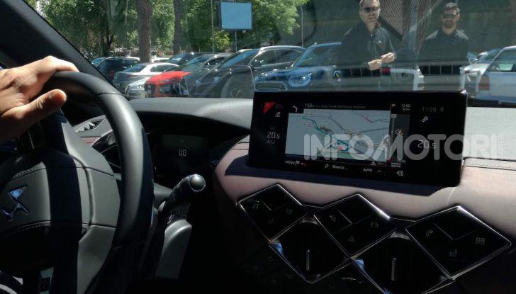 Prova nuova DS 3 Crossback 2019: caratteristiche, allestimenti e prezzi - Foto 20 di 27