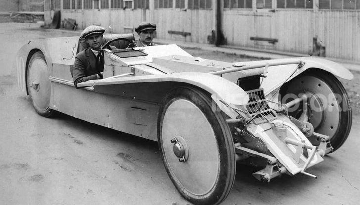 """DS Automobiles, all'origine dell'avanguardia: la nascita del progetto """"S"""" - Foto 1 di 5"""