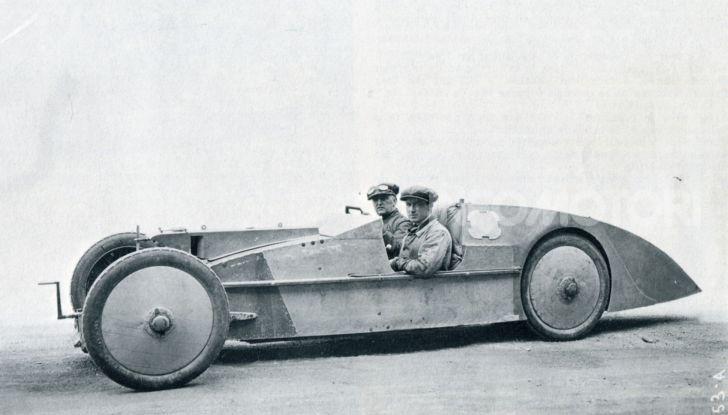"""DS Automobiles, all'origine dell'avanguardia: la nascita del progetto """"S"""" - Foto 4 di 5"""