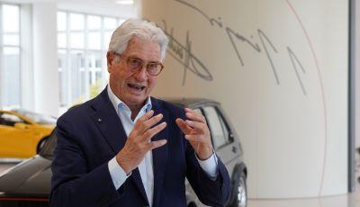 Volkswagen Golf, storia dell'auto eterna che ha cambiato il gioco