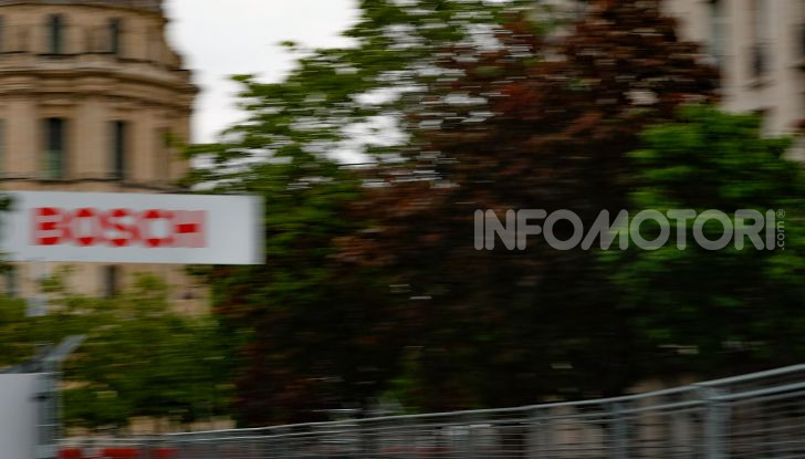 Secondo podio consecutivo per DS Techeetah a Parigi - Foto 3 di 4