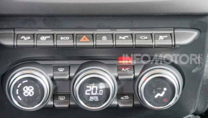 Prova doppia tra SUV best seller: Dacia Duster e Ford EcoSport - Foto 7 di 47