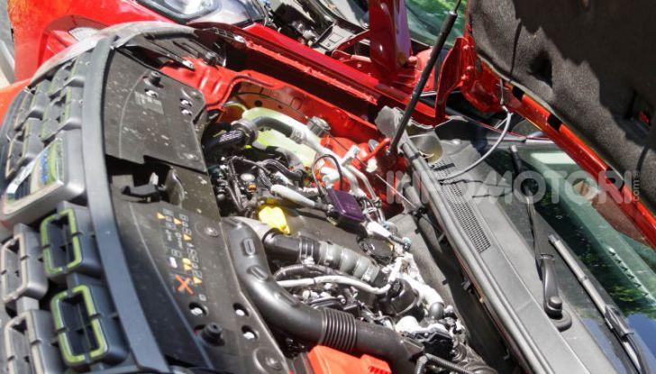 Prova doppia tra SUV best seller: Dacia Duster e Ford EcoSport - Foto 16 di 47