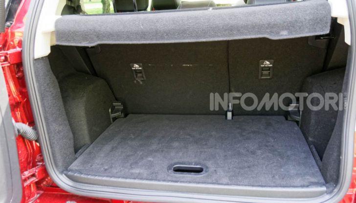 Prova doppia tra SUV best seller: Dacia Duster e Ford EcoSport - Foto 36 di 47