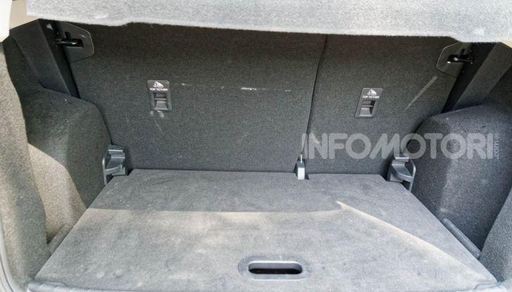 Prova doppia tra SUV best seller: Dacia Duster e Ford EcoSport - Foto 39 di 47