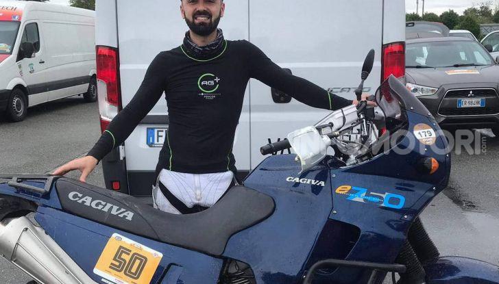 Deus Swank Rally di Sardegna 2019, c'eravamo anche noi! - Foto 5 di 19