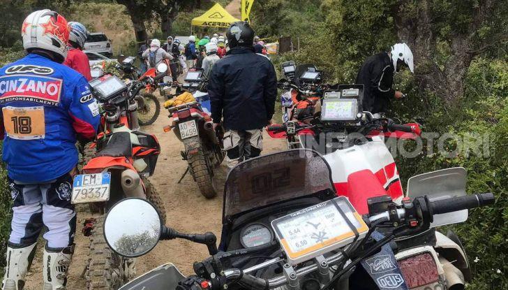 Deus Swank Rally di Sardegna 2019, c'eravamo anche noi! - Foto 7 di 19