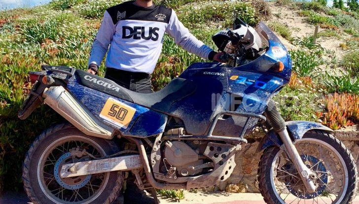 Deus Swank Rally di Sardegna 2019, c'eravamo anche noi! - Foto 13 di 19