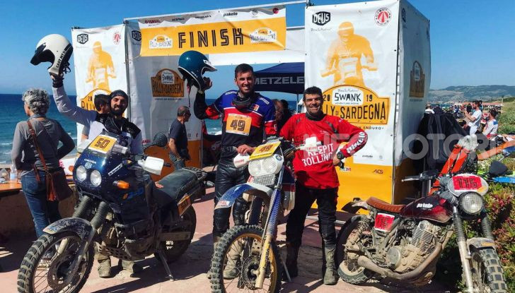 Deus Swank Rally di Sardegna 2019, c'eravamo anche noi! - Foto 14 di 19