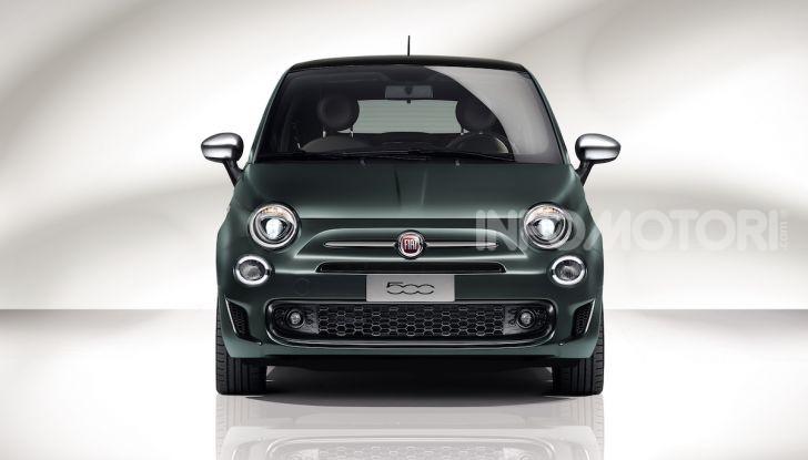 Fiat 500 MY 2019: arrivano le nuove versioni Star e Rockstar - Foto 3 di 18