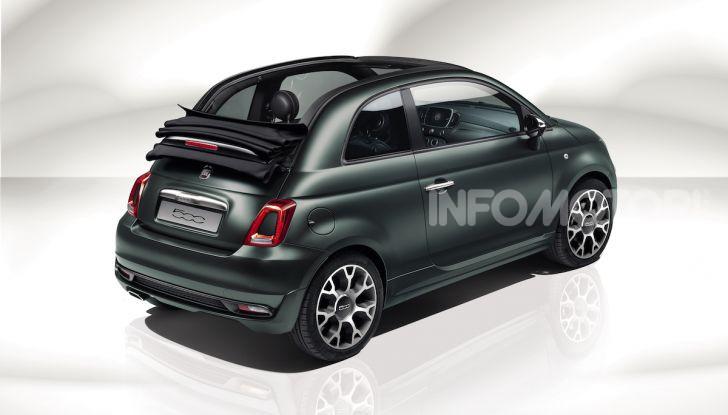 Fiat 500 MY 2019: arrivano le nuove versioni Star e Rockstar - Foto 4 di 18