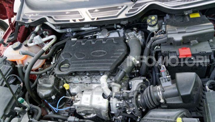 Ford Ecosport nuovo 1.5 TDCI EcoBlue 125 CV