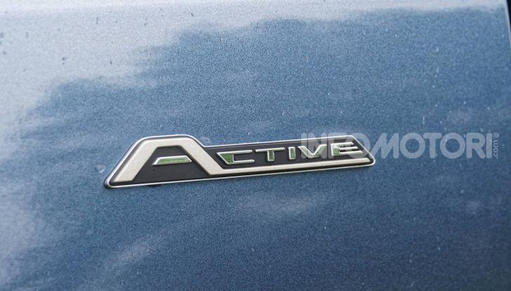 [VIDEO] Prova Ford Focus Active, la berlina che gioca alla crossover! - Foto 7 di 48