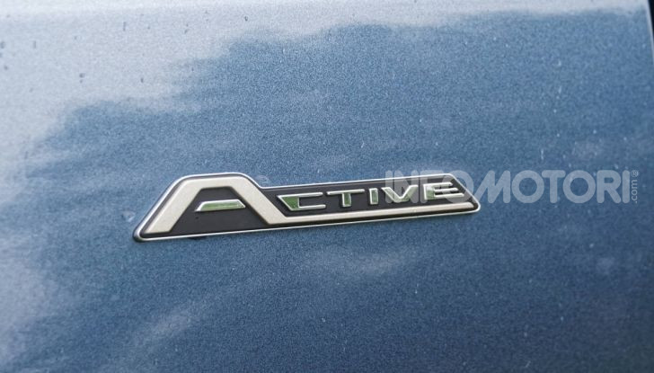 [VIDEO] Prova Ford Focus Active, la berlina che gioca alla crossover! - Foto 7 di 48