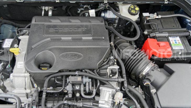 [VIDEO] Prova Ford Focus Active, la berlina che gioca alla crossover! - Foto 20 di 48