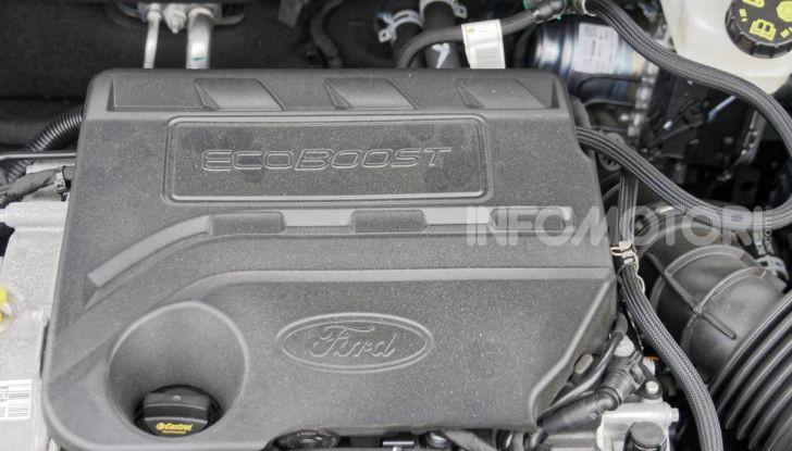 [VIDEO] Prova Ford Focus Active, la berlina che gioca alla crossover! - Foto 21 di 48