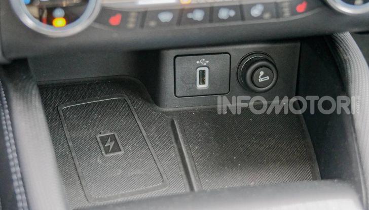 [VIDEO] Prova Ford Focus Active, la berlina che gioca alla crossover! - Foto 27 di 48