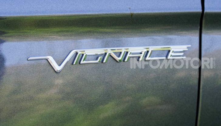 Prova video Ford Mondeo Hybrid 2.0 SW Vignale 2019, ottimi consumi reali! - Foto 32 di 61