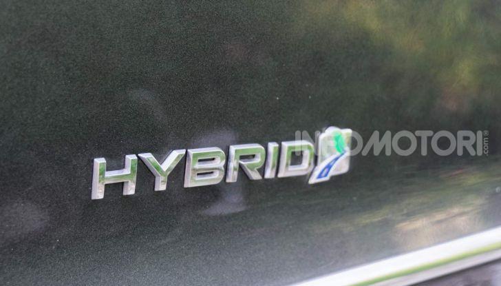 Prova video Ford Mondeo Hybrid 2.0 SW Vignale 2019, ottimi consumi reali! - Foto 33 di 61