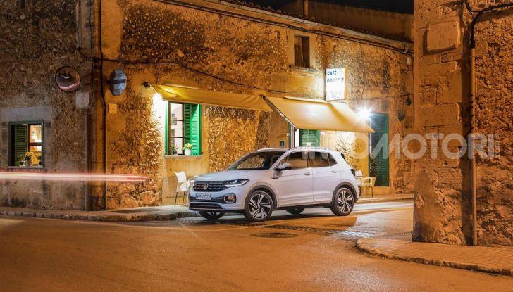 Volkswagen T-Cross ora con motore Turbodiesel quattro cilindri 1.6 TDI - Foto 7 di 10