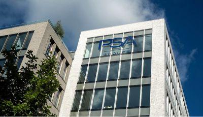 Il Gruppo PSA punta forte sui veicoli commerciali leggeri 100% elettrici