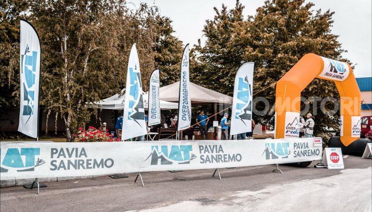 HAT Pavia Sanremo 2019, nemmeno tre giorni di pioggia fermano l'avventura! - Foto 7 di 41