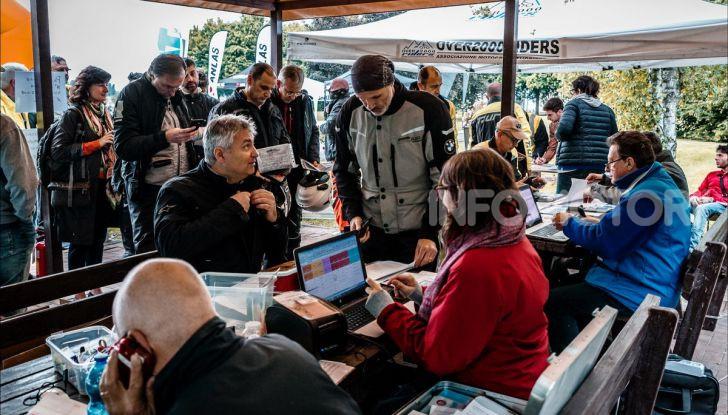 HAT Pavia Sanremo 2019, nemmeno tre giorni di pioggia fermano l'avventura! - Foto 11 di 41