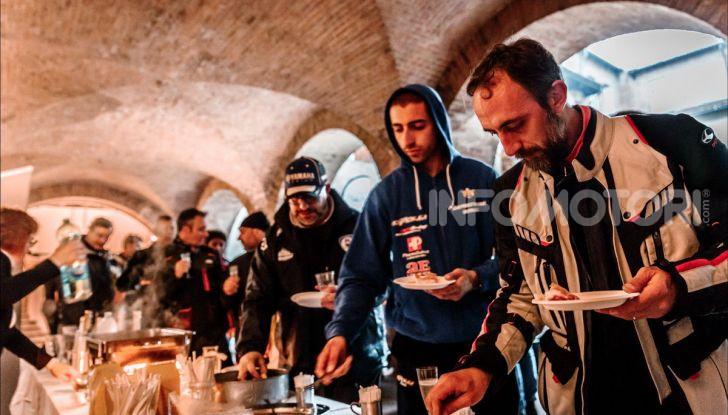 HAT Pavia Sanremo 2019, nemmeno tre giorni di pioggia fermano l'avventura! - Foto 12 di 41