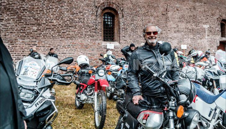 HAT Pavia Sanremo 2019, nemmeno tre giorni di pioggia fermano l'avventura! - Foto 18 di 41