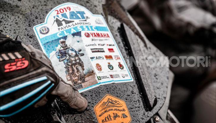 HAT Pavia Sanremo 2019, nemmeno tre giorni di pioggia fermano l'avventura! - Foto 20 di 41