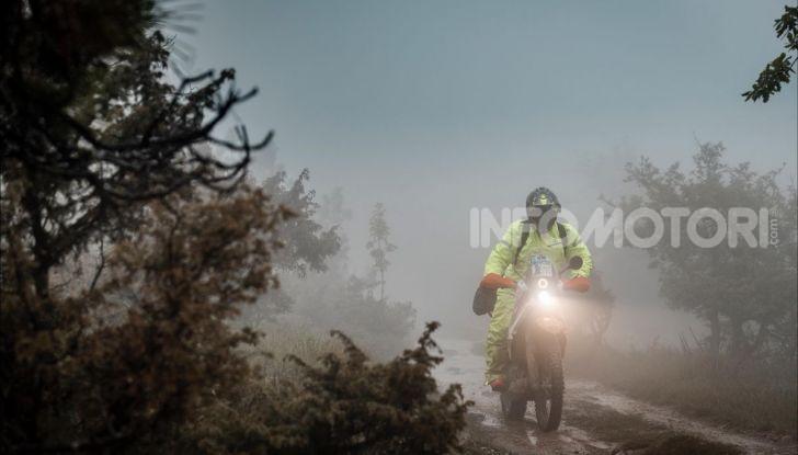 HAT Pavia Sanremo 2019, nemmeno tre giorni di pioggia fermano l'avventura! - Foto 21 di 41