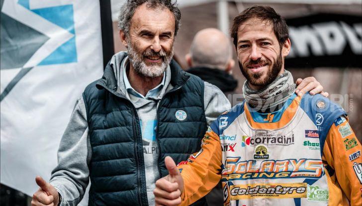 HAT Pavia Sanremo 2019, nemmeno tre giorni di pioggia fermano l'avventura! - Foto 33 di 41