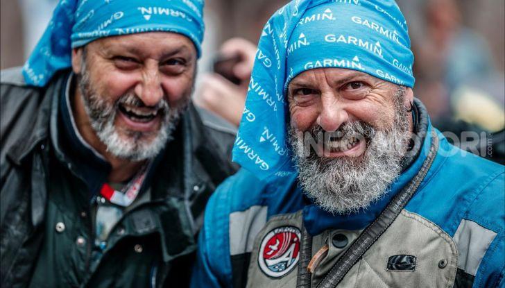 HAT Pavia Sanremo 2019, nemmeno tre giorni di pioggia fermano l'avventura! - Foto 34 di 41
