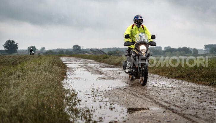 HAT Pavia Sanremo 2019, nemmeno tre giorni di pioggia fermano l'avventura! - Foto 36 di 41