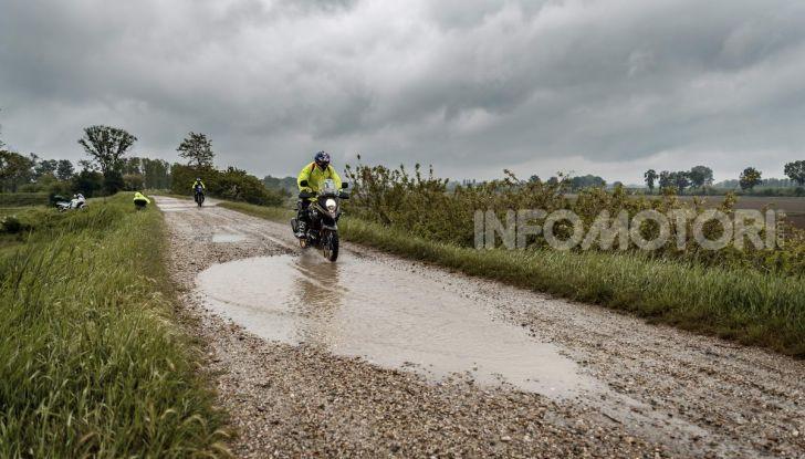 HAT Pavia Sanremo 2019, nemmeno tre giorni di pioggia fermano l'avventura! - Foto 37 di 41