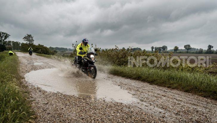 HAT Pavia Sanremo 2019, nemmeno tre giorni di pioggia fermano l'avventura! - Foto 38 di 41