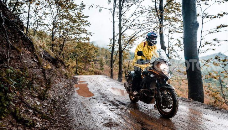 HAT Pavia Sanremo 2019, nemmeno tre giorni di pioggia fermano l'avventura! - Foto 1 di 41