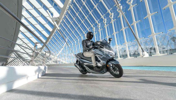 Quale scooter compro nel 2019? La classifica dei migliori 10 in Italia - Foto 1 di 10