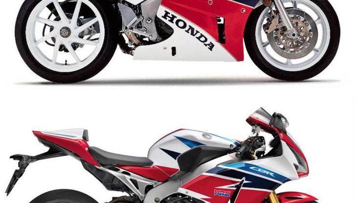 Honda VFR750R – RC30: Il sogno di Soichiro Honda - Foto 14 di 14