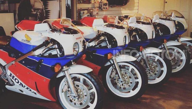 Honda VFR750R – RC30: Il sogno di Soichiro Honda - Foto 3 di 14