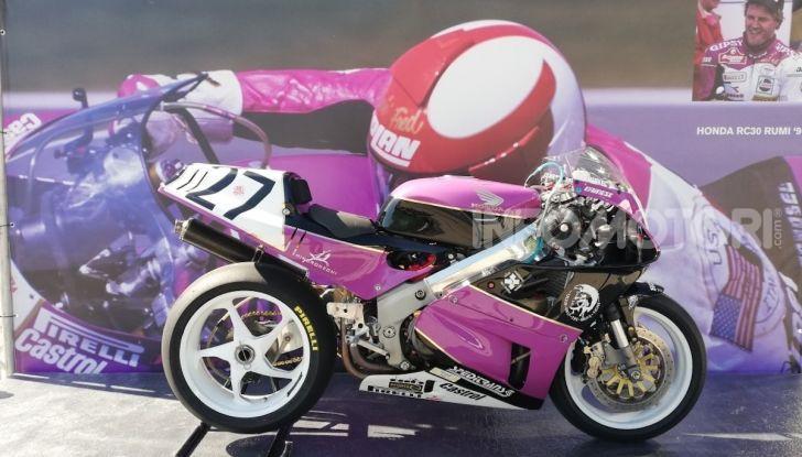 Honda VFR750R – RC30: Il sogno di Soichiro Honda - Foto 13 di 14
