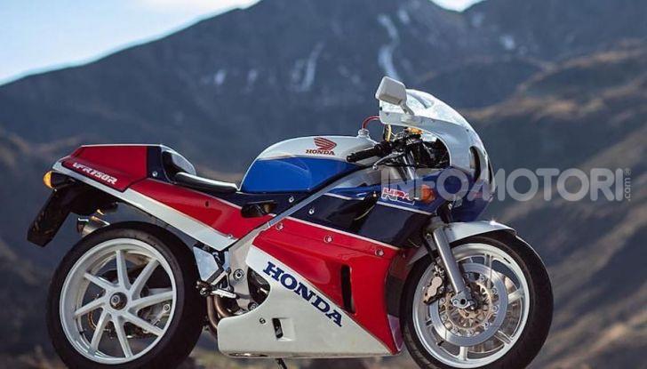 Honda VFR750R – RC30: Il sogno di Soichiro Honda - Foto 2 di 14