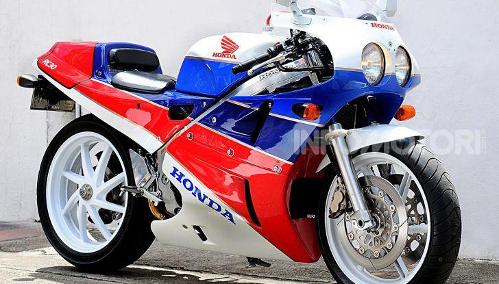 Honda VFR750R – RC30: Il sogno di Soichiro Honda - Foto 1 di 14