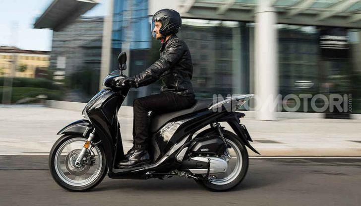 Quale scooter compro nel 2019? La classifica dei migliori 10 in Italia - Foto 3 di 10