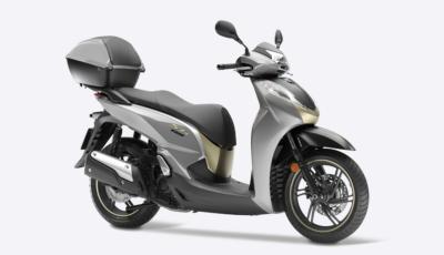 Quale scooter compro nel 2019? La classifica dei migliori 10 in Italia