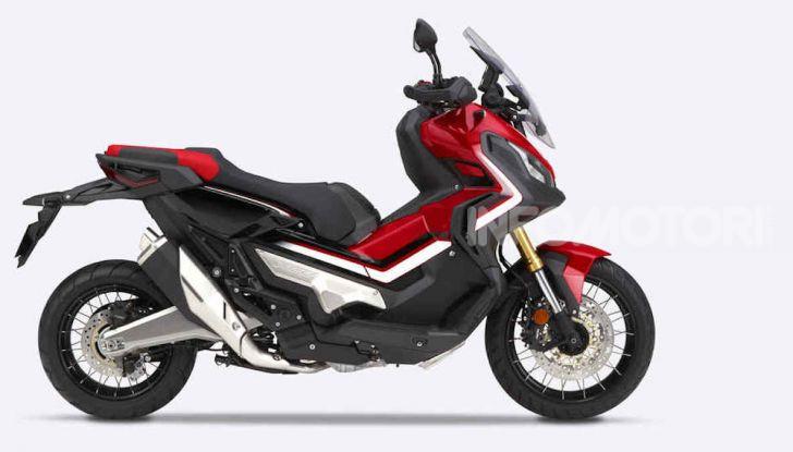 Quale scooter compro nel 2019? La classifica dei migliori 10 in Italia - Foto 5 di 10