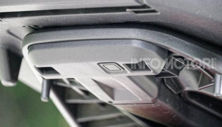 Honda SH300i bauletto keyless